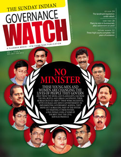 Governance Watch