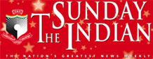 The Sunday Indian