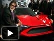 AUTO EXPO 2012 kick starts in New Delhi