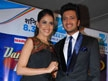 Ritesh & Genelia at DID