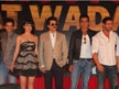 "Press meet of ""Shootout at Wadala"""