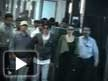 Shahrukh and Katrina at airport