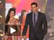 Housefull -2 team walk on ramp for Akki Narula Show