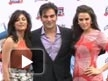 "Gillette's ""YOU SHAVE, I SHAVE"" movement with Neha, Arbaz and Chitrangada"
