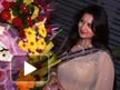 Poonam Dhillon's Birthday Party