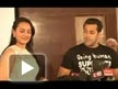 Salman & Katrina at Seema Khan Spa and Saloon opening