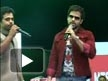Jannat 2 team at Live Concert Junoon