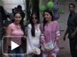 Many Bollywood Celebs at Shilpa Shetty's Baby Shower