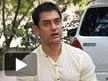 Aamir Khan addresses media after his show telecast