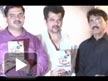 'Dongri to Dubai' book launch by Anil Kapoor and John Abraham