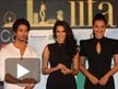 Press Conference of IIFA Awards 2012