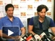PC with Salim Sulaiman for a special project Bollywood Musical