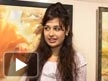 Yuvika Chaudhary inaugurates Art Exhibition