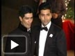 Bollywood celebs at Karan Johar's Birthday Party