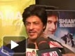 Shahrukh at Shiamak Davar's annual dance show Summer Fun
