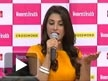 Nargis Fakhri unveils latest issue of Women's health