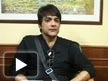 Prosenjit's interview for Shanghai