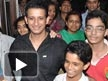 Spcl Screening of 'Ferrari Ki Sawaari' for child actor Ritvik's classmates