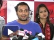 'Jeena Hai Toh Thok Daal' movie press conference