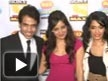 Team of movie 'Kya Super Kool Hain Hum' at Comedy Circus