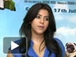 Ekta Kapoor interview for movie 'KSKHH'