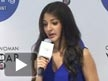 Nivea Brand Ambassador Anushka Sharma at 'Nivea Go Sleeveless' press meet