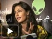 Promotion of movie Joker with Chitrangada Singh
