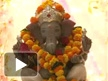 Ganesh Utsav Sthapna by Bollywood Celebs