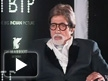 Website launch by BIG B