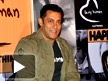 Salman launches Being Human flagship store