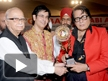 Manoj Kumar honoured