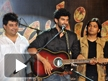 Music concert of Aashiqui 2