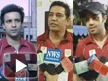 TV celebs at Gold Charity Cricket Match