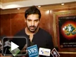John promotes 'Shootout At Wadala'