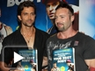 Hrithik launches fitness book