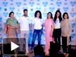 Celebs at Mothers Day Celebration