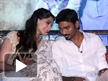 Sonam & Dhanush at Raanjhanaa's promotion