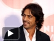 Arjun Rampal at Nivea Men's event