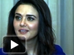 Preity Zinta on 'Ishkq in Paris'