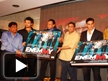 Akshay at 'Enemmy' music launch
