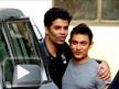 Karan Johar's birthday bash