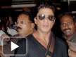 Shah Rukh discharged from Hospital
