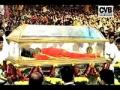 Funeral procession of Sathya Sai Baba