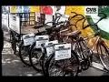 Bicycle network to beat petrol price