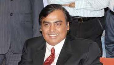 I'm really very optimistic on India: Mukesh Ambani