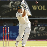 Watson included in squad for second Test