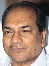 I will seriously pursue inquiry into chopper deal: Antony
