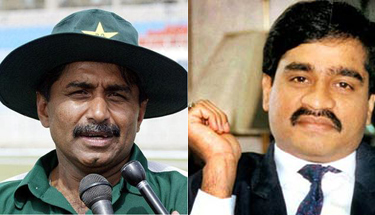 Javed Miandad Whose Son Is Married To Underworld Don Dawood Ibrahims Daughter Friday Cancelled His Visit Delhi In The Wake Of A Raging Controversy