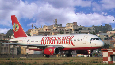Kingfisher fails to provide details on financing revival plan