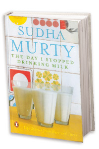 Sudha Murthy Short Stories Pdf